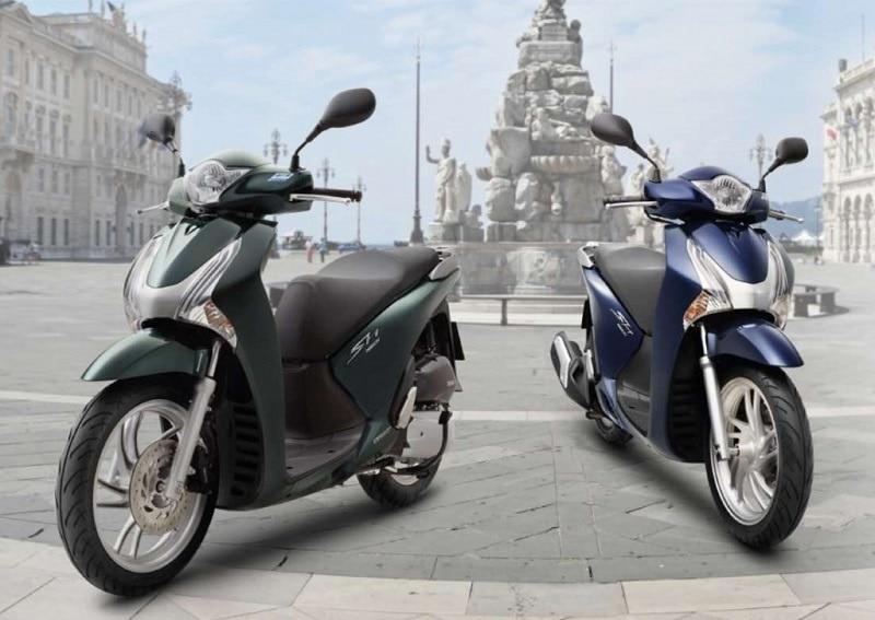 Nhớt repsol scooter 5w40 sự lựa chọn hàng đầu cho xe sh 150 - 1