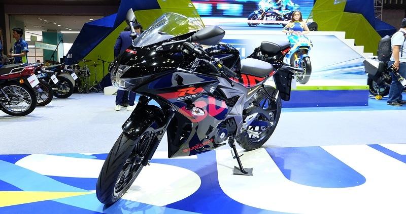 Repsol moto racing 10w40 dùng cho suzuki gsx-r150 có tốt không - 1