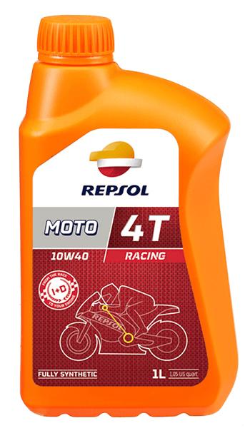 Nhớt repsol có tốt không giá nhớt repsol các loại - 3