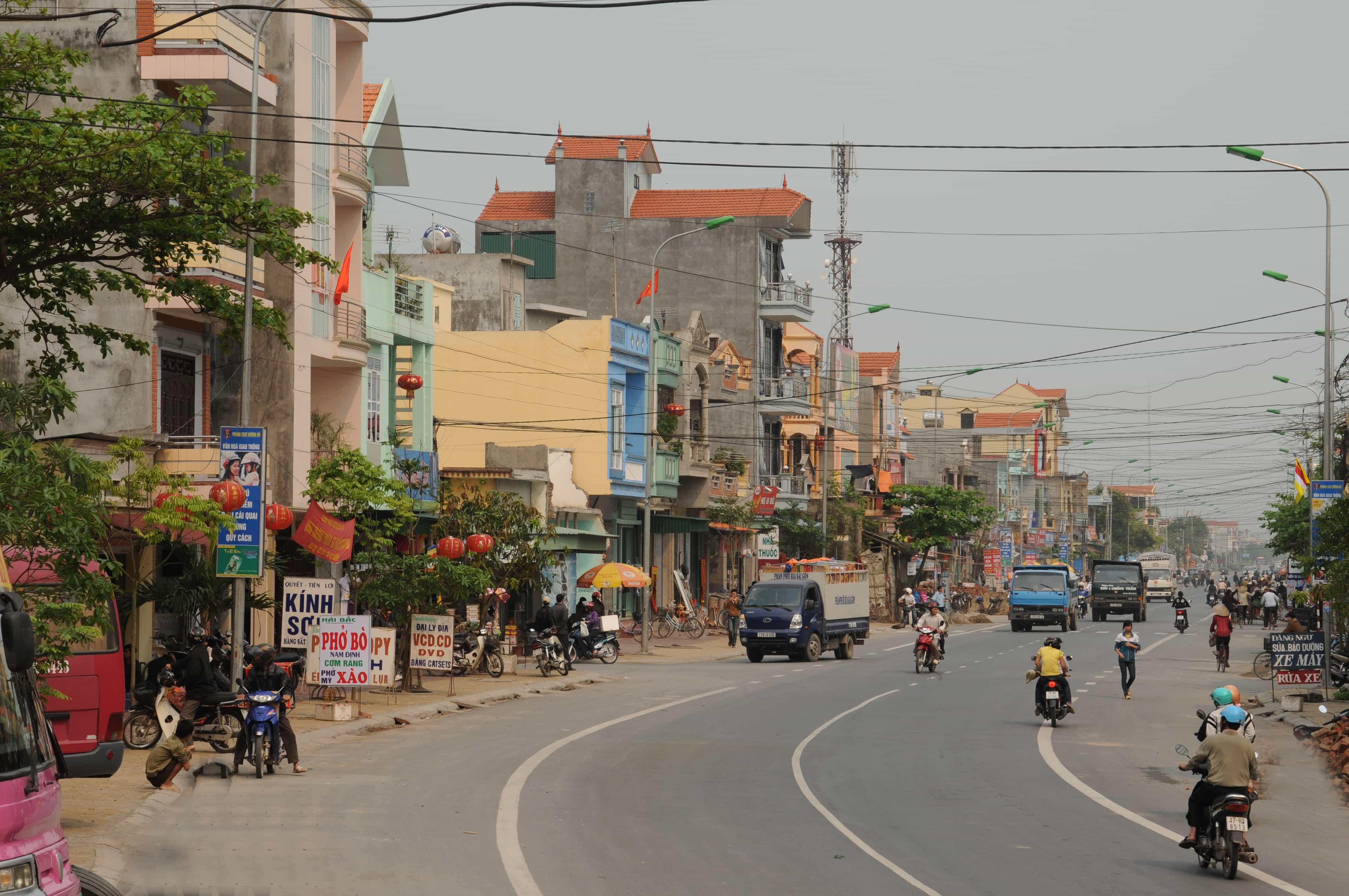 Bán nhớt Repsol chất lượng cao tại Thái Bình