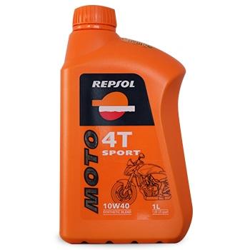 Moto Sport 4T 10W40
