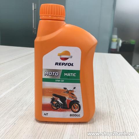 Moto Matic 4T 10W30