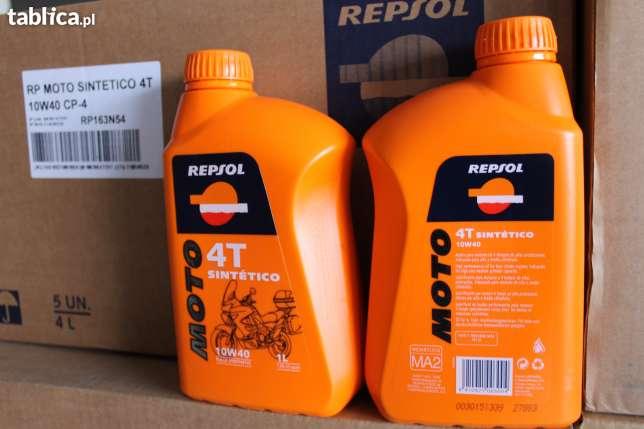 Loại nhớt Repsol nào phù hợp với xe SH 150i